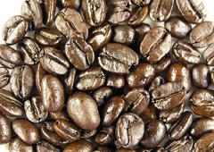 Континентальная обжарка кофе