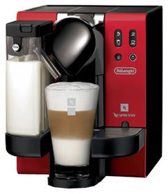 Кофеварки Nespresso